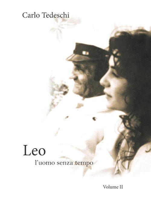 Leo l'uomo senza tempo di Carlo Tedeschi